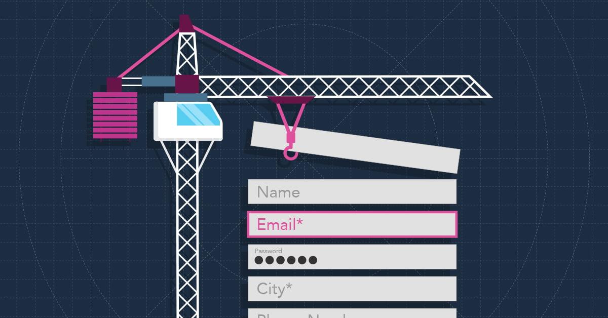 Web Form Usability