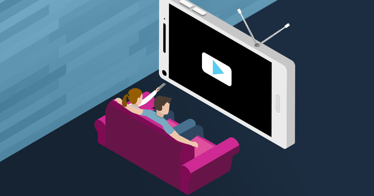 Digital Video As It Stands Right Now