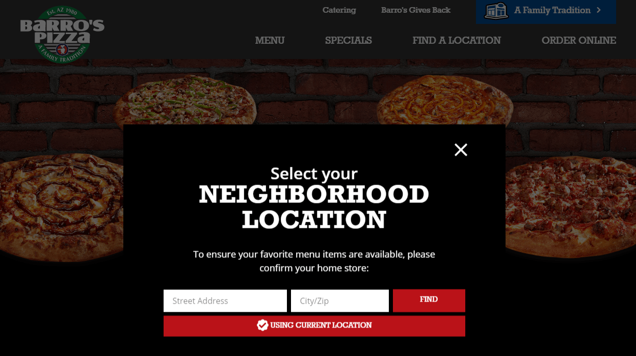 Barros Example: UX Writing