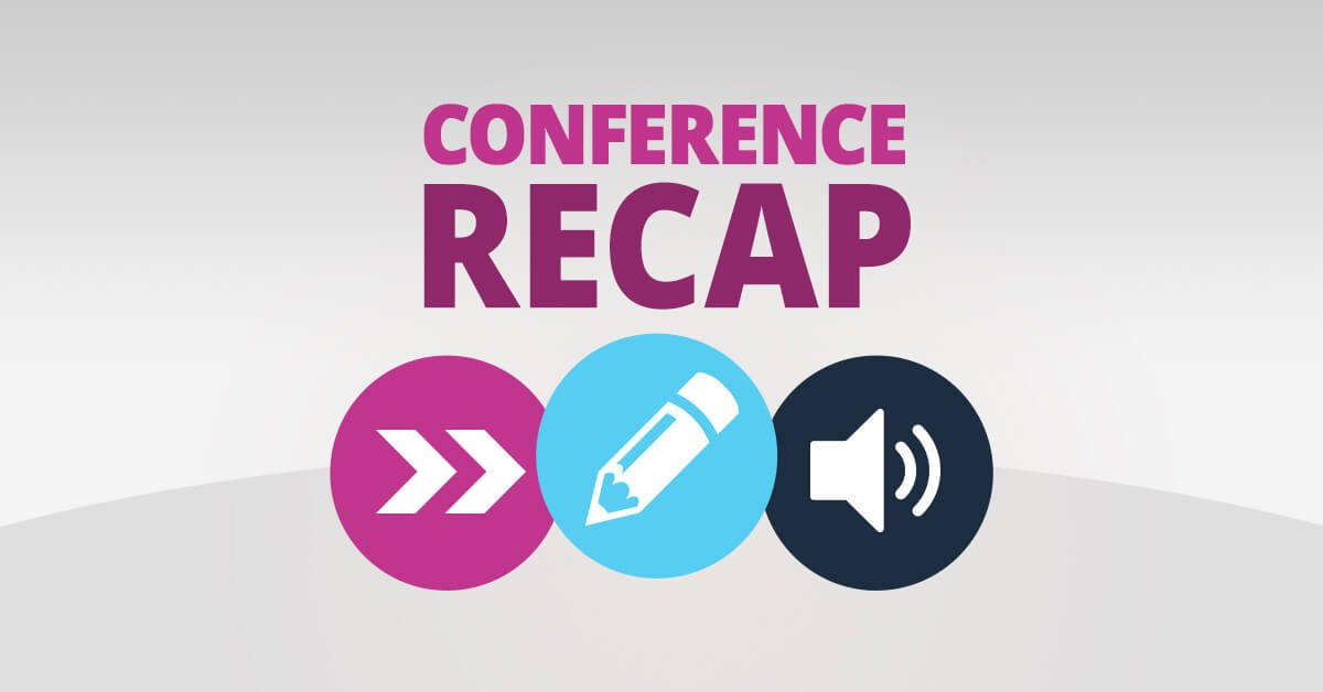 2019 Adobe Max Conference Recap