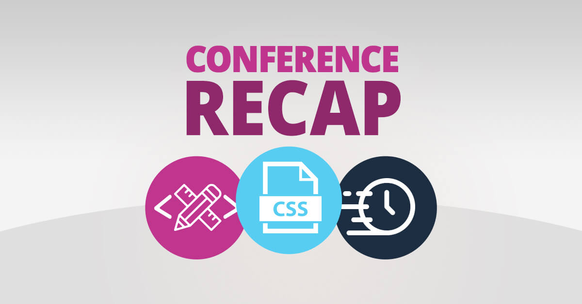 2019 Smashing Conference Recap