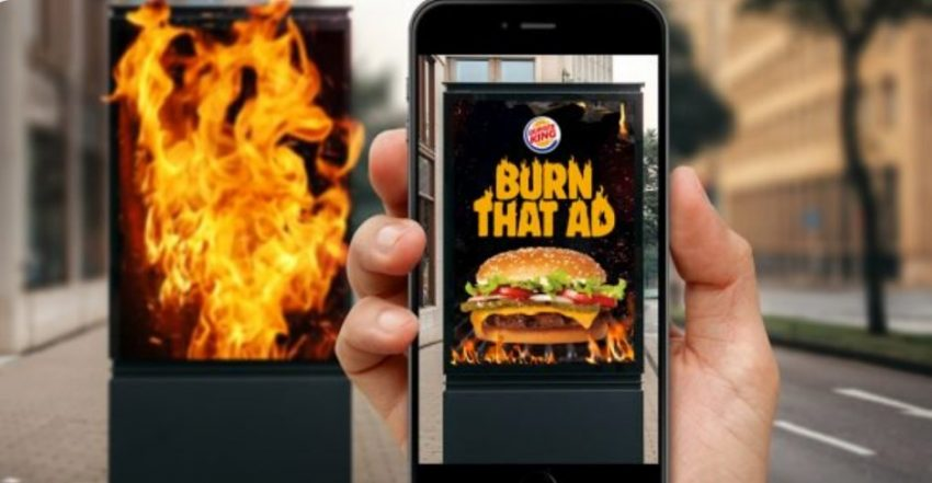 Burger King | The Intersection of Strategy and Creativity