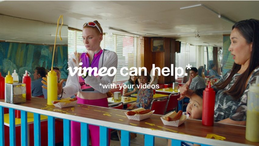 Vimeo | The Intersection of Strategy and Creativity