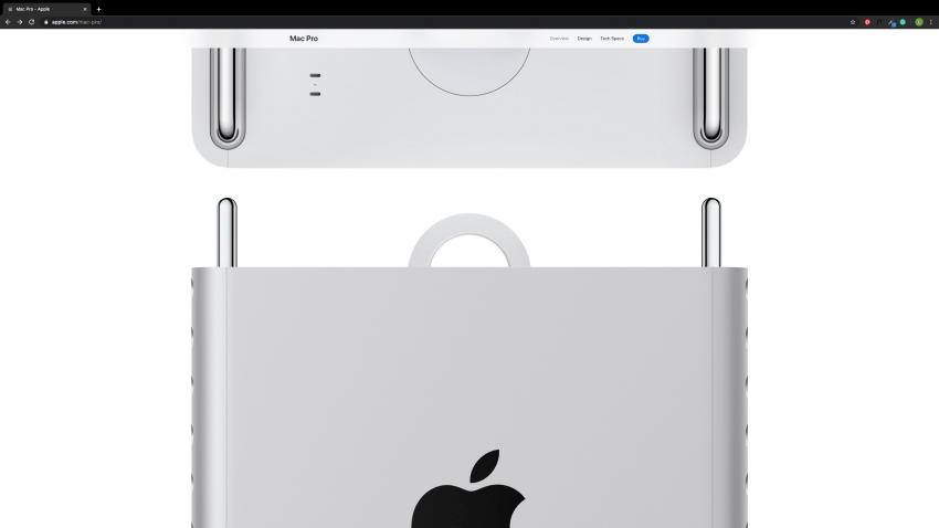Apple_Animation Example 1