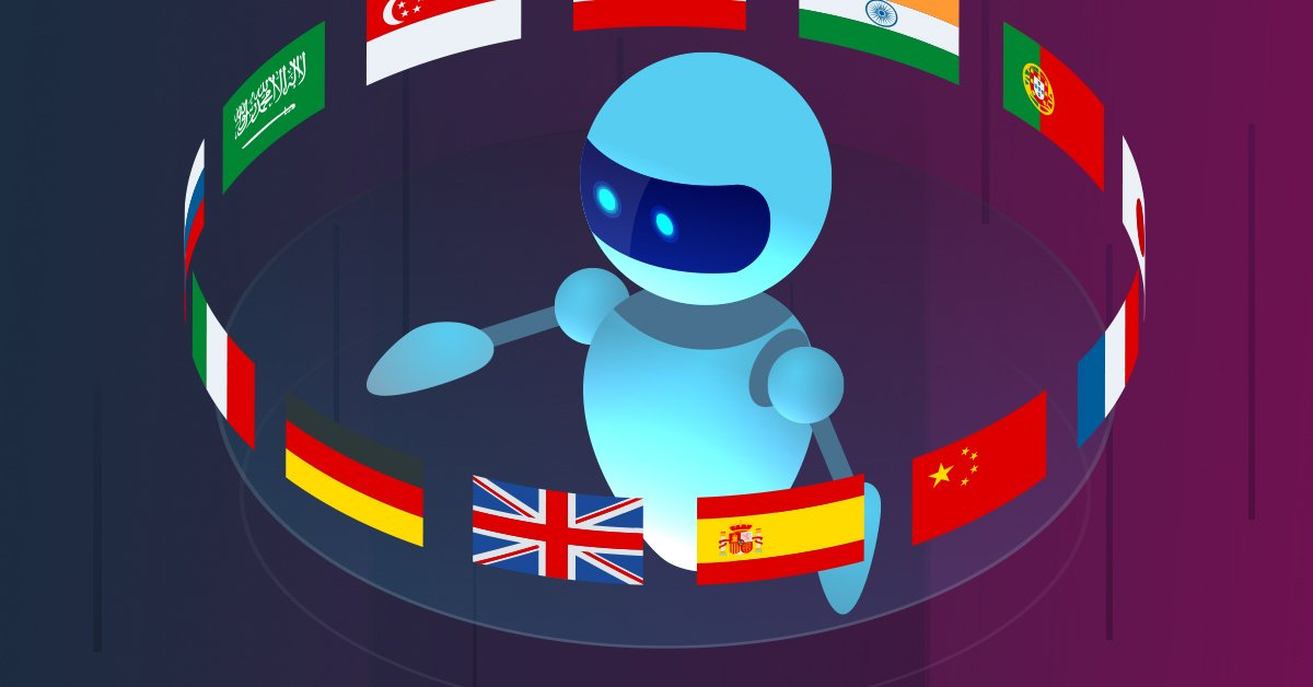 How To Grow Your Business with Multi-Language Websites