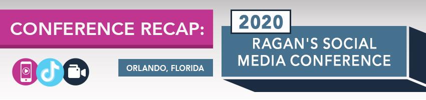 2020 Ragan's Social Media Conference Recap