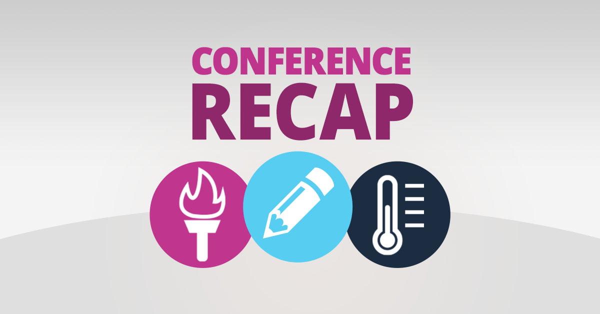 Confab Conference Recap