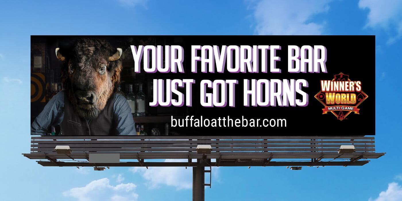 Aristocrat Horns OOH