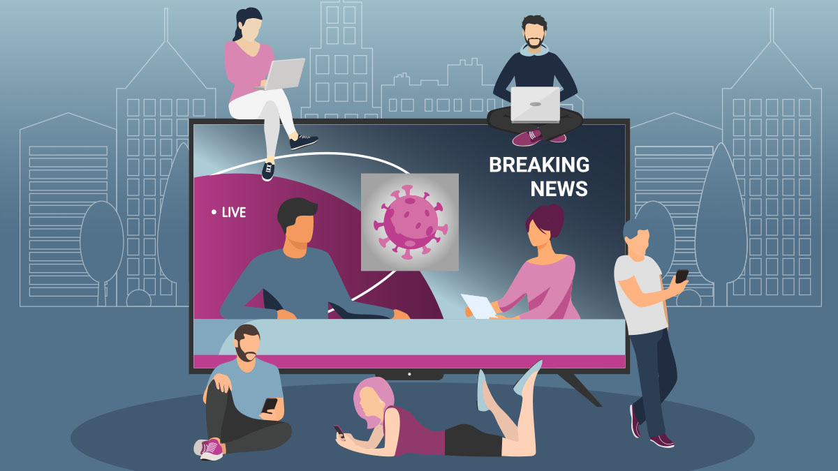 Six Ways Public Relations Changed as a Result of the Pandemic