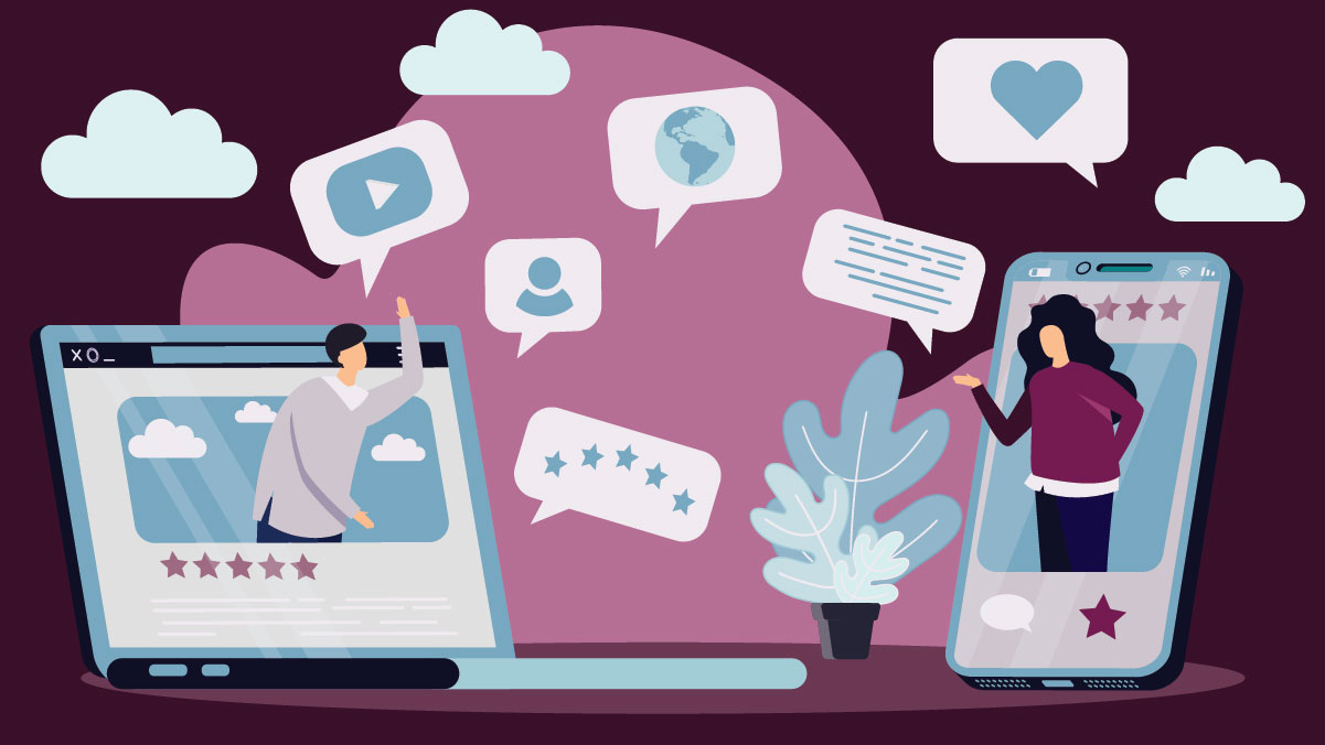 Public Relations and Social Media: Key Facets of Customer Experience